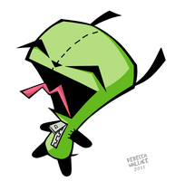 GIR by s2BloodyBecca