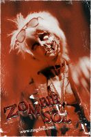 Zombie Sol is coming 1 by Ringdoll