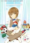 APH - Hong Kong as a child by ladykylie