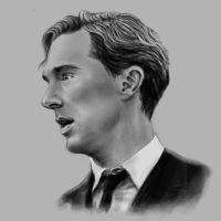benedict by like-textas