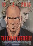 THE END OF AUSTERITY No2 by Estebanned