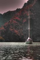 Yacht by Mr-MeSHaRi