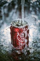 Coca Cola by keillly