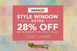 Get Jabong Discount Coupon Codes by couponozi