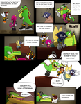 Sonic Heroes 2 - Chaotix - page 16 by Missplayer30