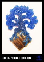 Tree of life wax by Dans-Magic