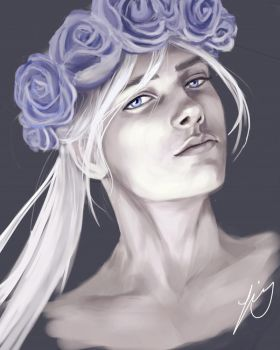 Young Viktor by ying-art