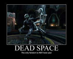 Dead Space Yaoi Thing by Blades252
