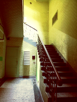46. stairs to nowhere by littleconfusion