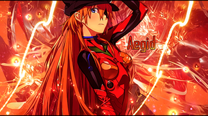 Asuka Signature by Aegid