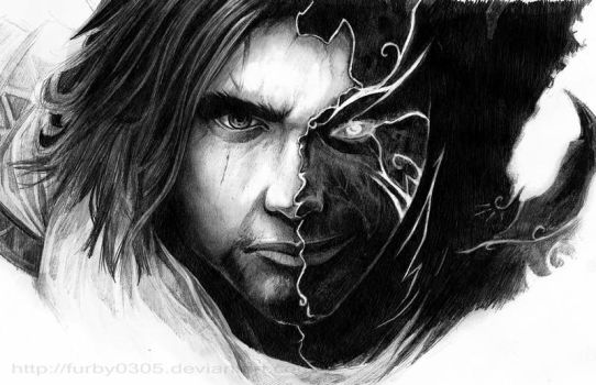 Prince of Persia by Furby0305