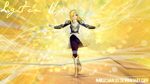 (MMDxLoL) Lux, Lady of Luminosity by naruchan101