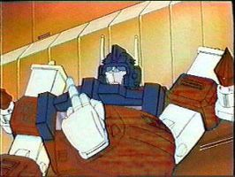 For all Optimus Convoy Haters by dl22003
