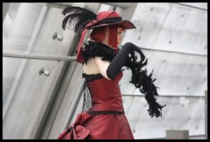 Madame Red by Edolein