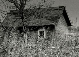 No trespassing...ever... by wolfcreek50