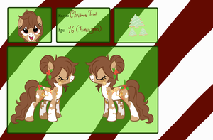 Christmas Treat Reff sheet by Sarahostervig