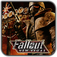 Fallout: Nev Vegas v3 by PirateMartin