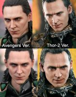 Hot-Toys NEW LOKI FIGURE SUCKS by Mechanic-Star