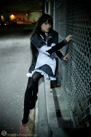 No dawn No day - Madoka Magica by Mostflogged
