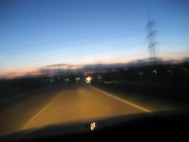 Drive Home II by Paraployd