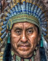native-american by slicerone