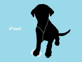 iPawd by GoWaterTribe