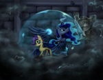 Student of the Night by Ariah101