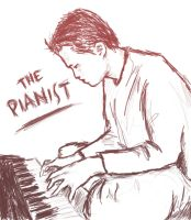 The Pianist by oufve