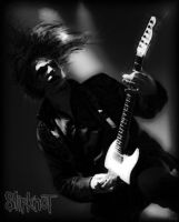 Jim Root by rtk12