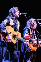 Blackie and The Rodeo Kings: Stephen Fearing by basseca