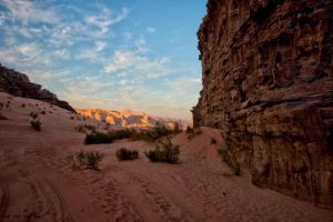 Wadi rum 031 by forgottenson1