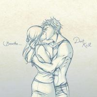 edward bella kiss by palnk