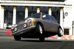 MINI Cooper 1.3i '98 (Tuned) by lubeify200