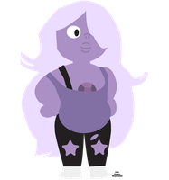 Amethyst by JoshCooperAnimation
