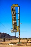 Henning Motel by Mac-Wiz