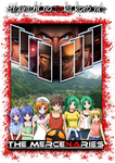 Higurashi no naku koro ni: The Mercenaries Cover by Matthew42