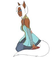 Request Safyia by EymBee