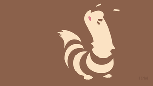 Furret by Krukmeister