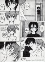 Ash x Misty: Forever Doujinshi Page 45 by Kisarasmoon