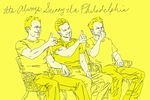 It's Always Sunny by hasenfuss