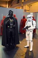 Birmingham Comic Con March 2015 (38) by masimage