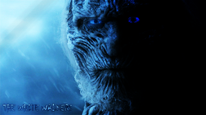 The White Walkers by PinguAlex