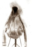 Study of a Hoodie by mannicken