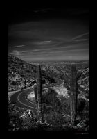 the Valley by amilehi