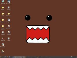 Domo by natiaunie