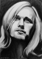 Eric Northman by Scufix