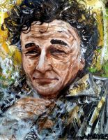 Columbo by amoxes