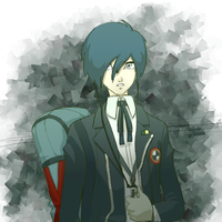 Persona 3 - Late in Iwatodai ALT by 3therflux