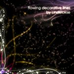 flowing decorative brushes by lindelokse