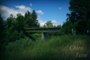 Third reich bridge IV by MyladyTane